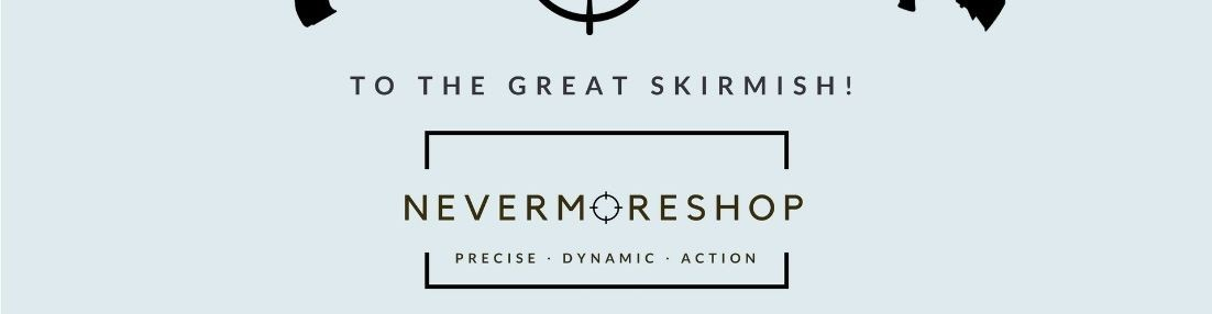 NevermoreShop