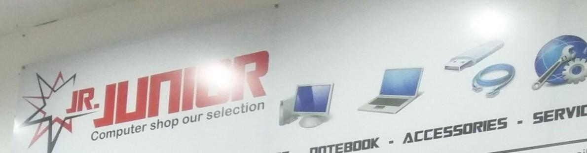 JR computer