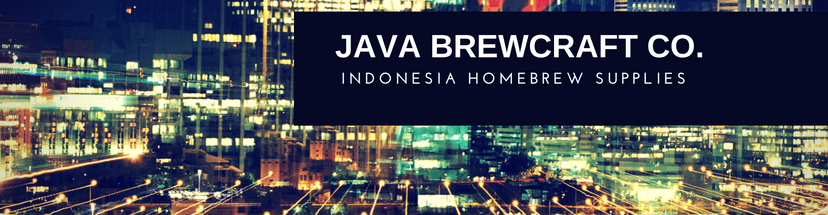 Java Brewcraft Co.
