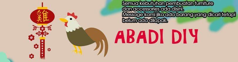 ABADI DIY