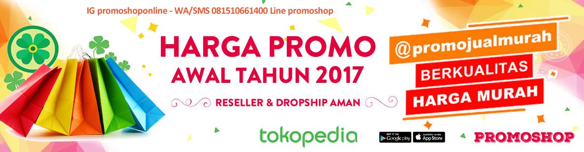 Promo Online Shop