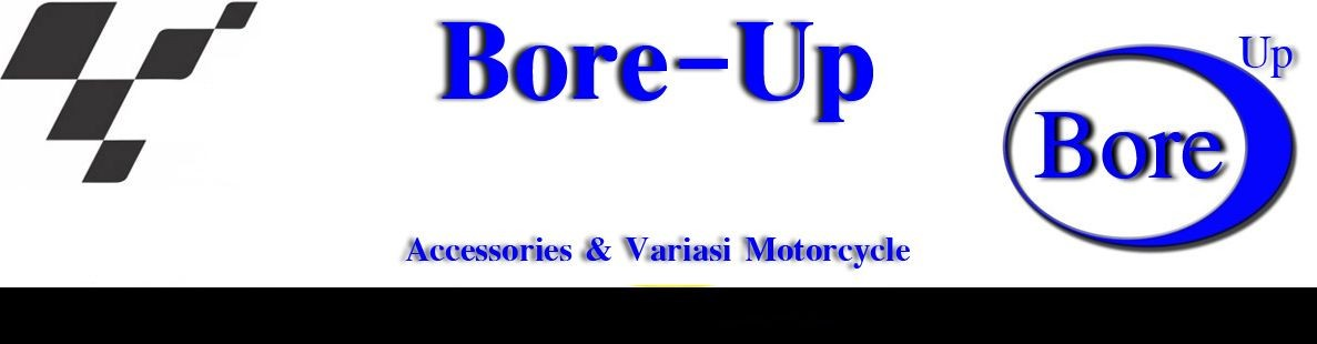 Bore-Up