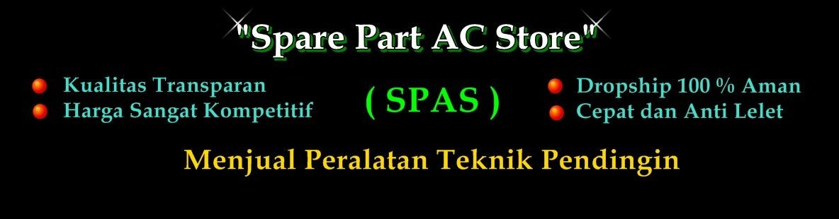Spare Part AC Store