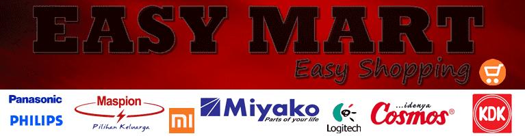Easy Mart Store