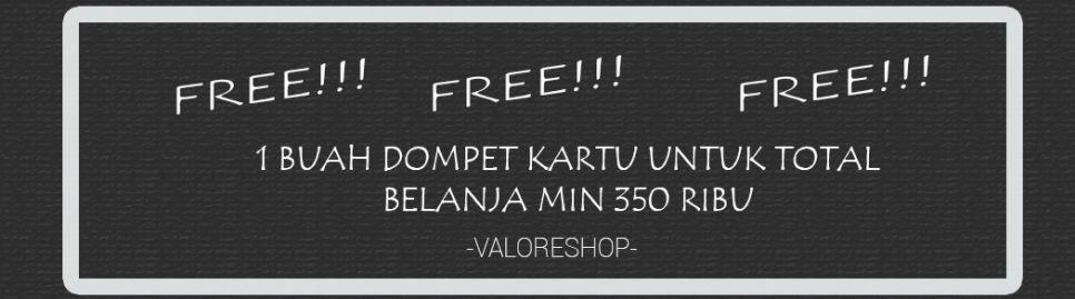 VALORESHOP