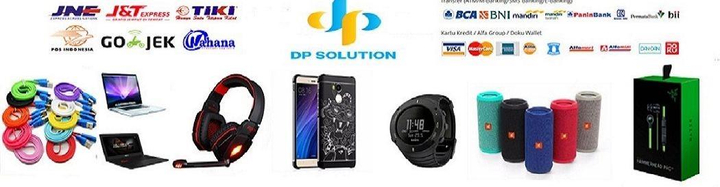 DP SOLUTION ACC
