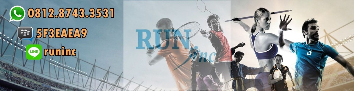 RUNinc