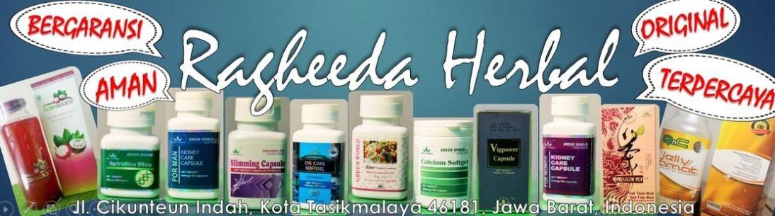 Ragheeda Herbal