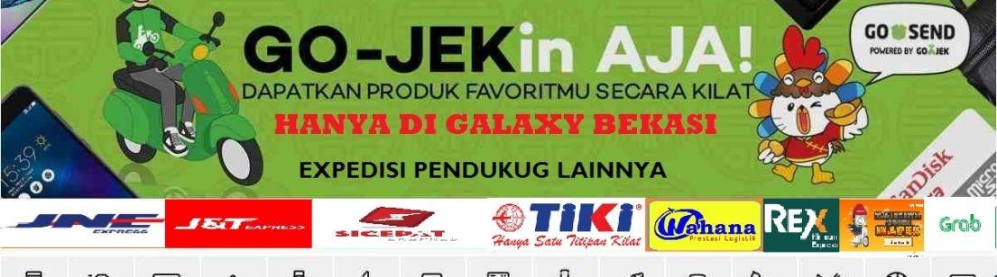 Galaxy Bekasi