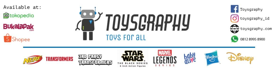 Toysgraphy