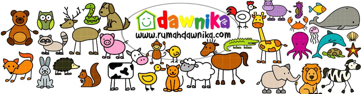 Rumah Dawnika