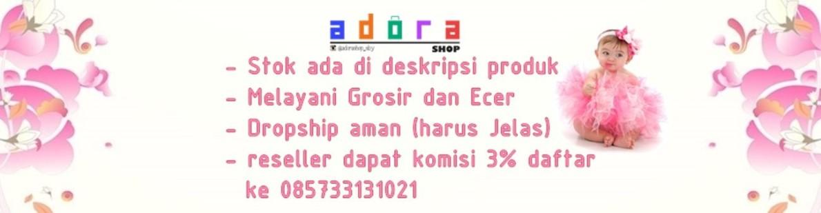 AdoraShop