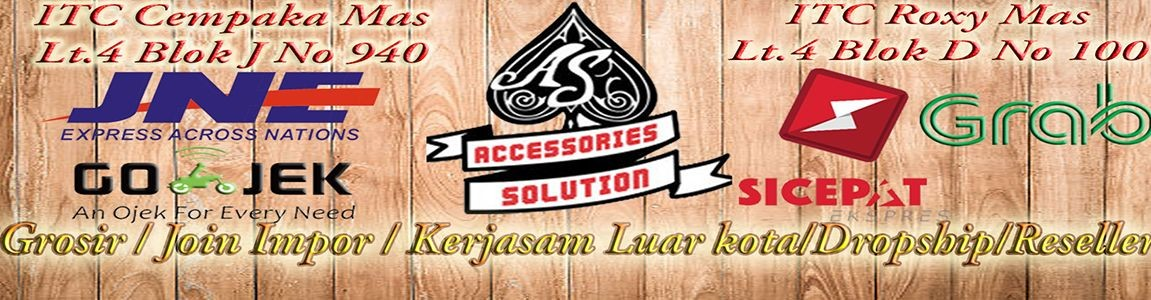 Accessories Solution(AS)
