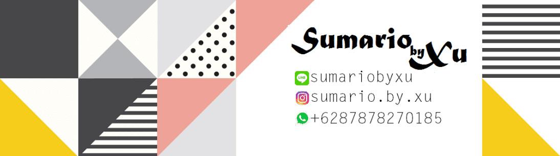Sumario by Xu