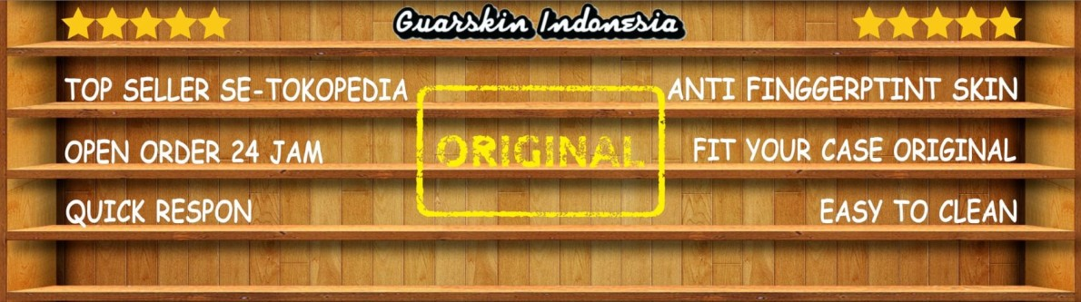 Guarskin Indonesia