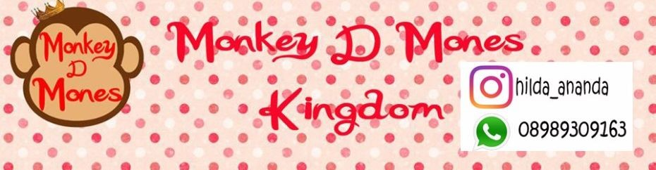Monkey D Mones Shop