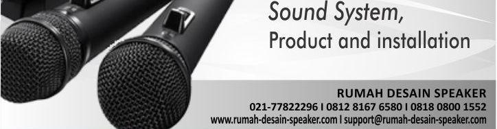 Rumah Desain Speaker