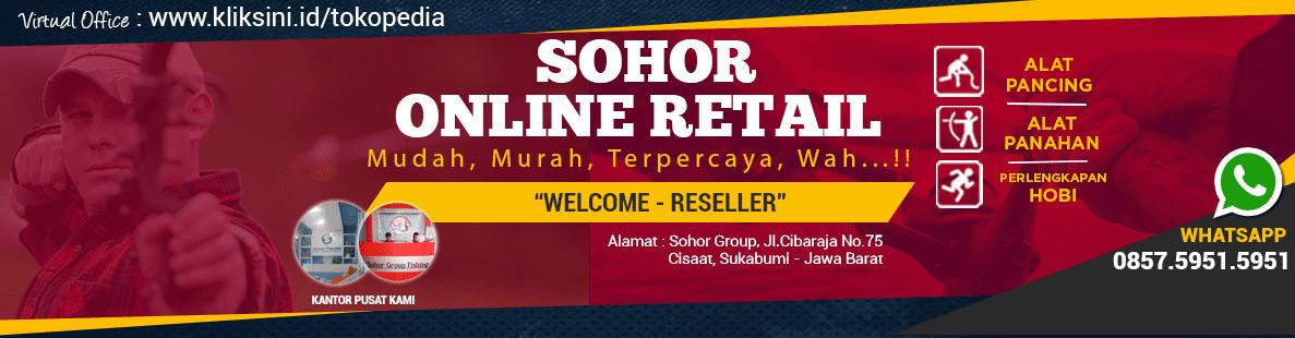 Sohor Retail