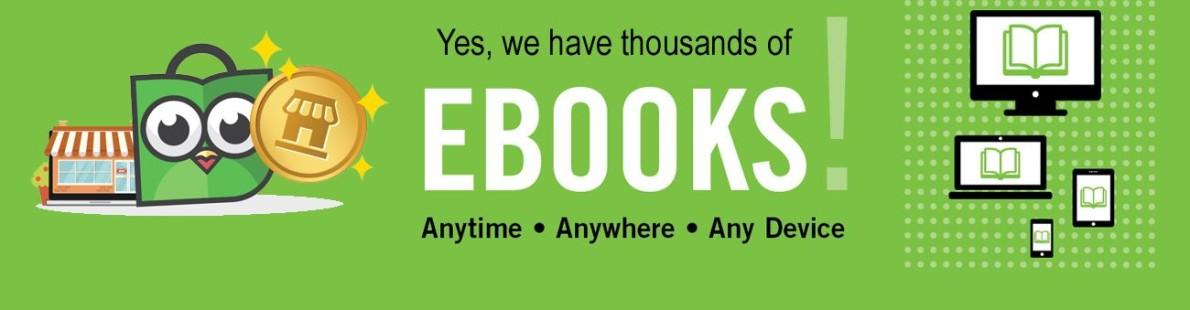 Aslan eBook Store
