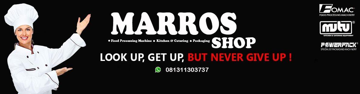 Marros Shop