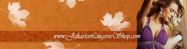 Jakarta Lingerie Shop