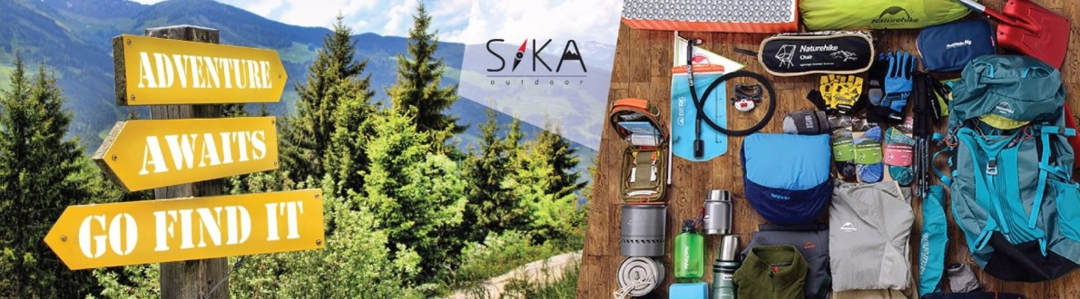 Sika Outdoor
