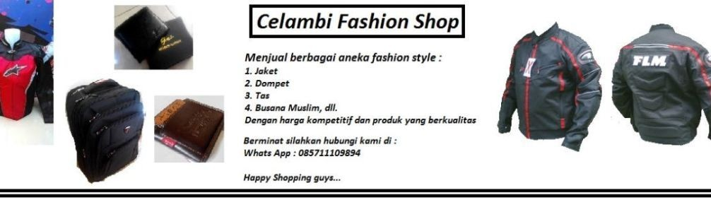 Celambi Fashion Shop