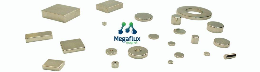 Megaflux Magnet