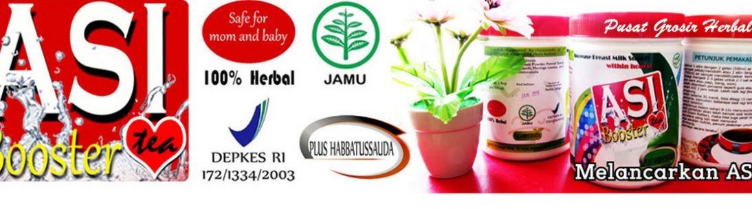 Pusat Grosir Herbal