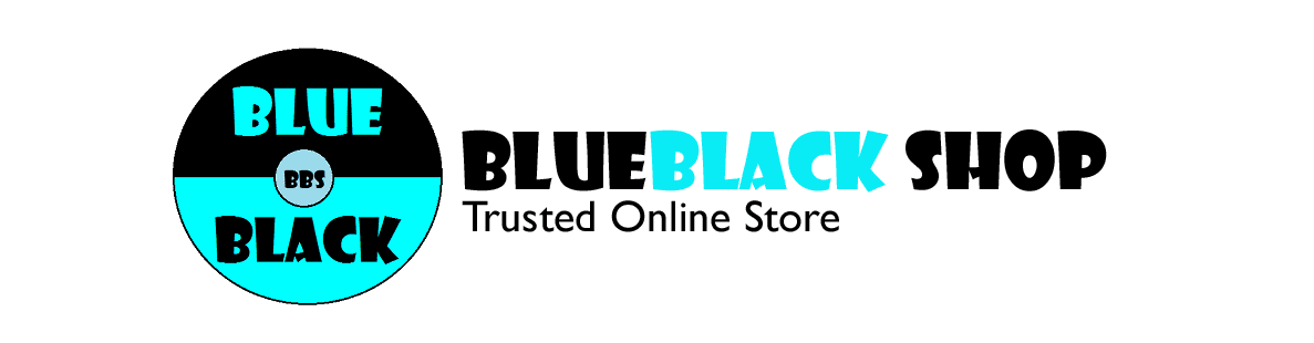 BlueBlack Shop