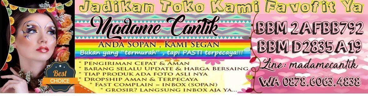 MADAME CANTIK