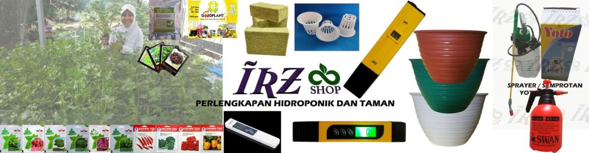 IRZ SHOP