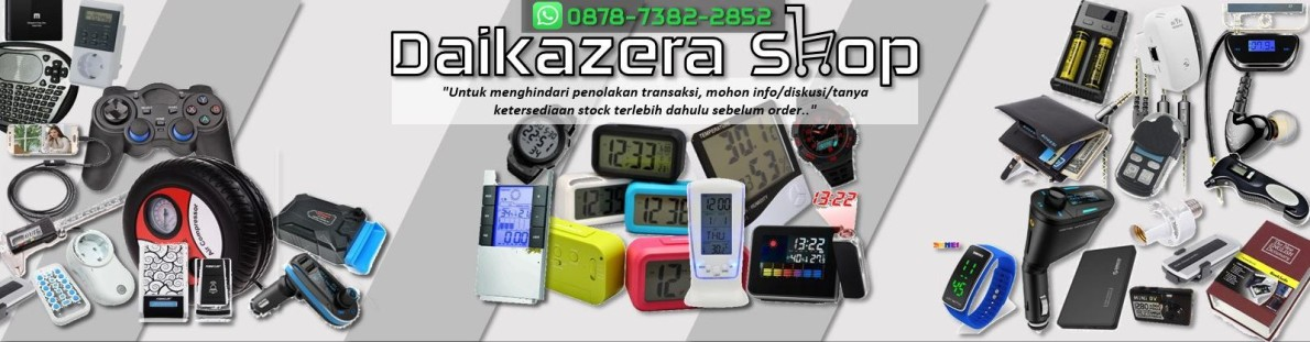 Daikazera Shop