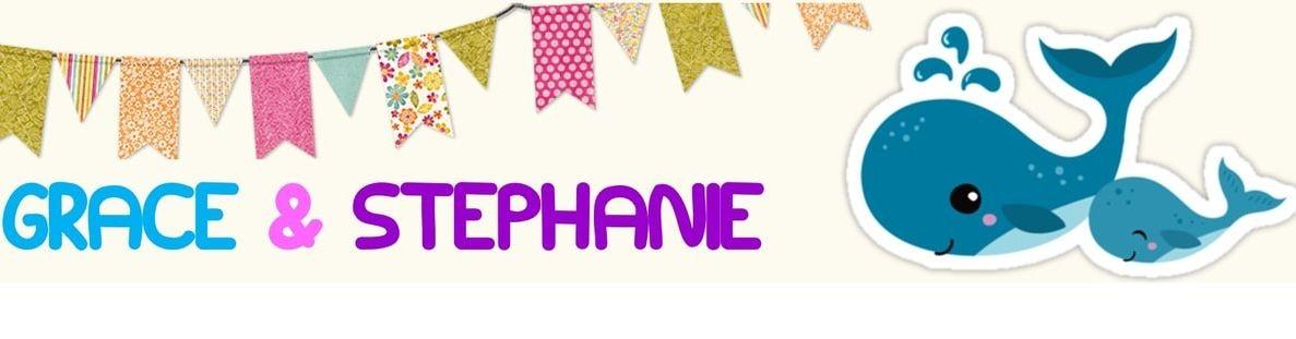 Grace&Stephanie