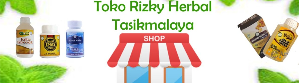 Rizky Herbal Tasikmalaya
