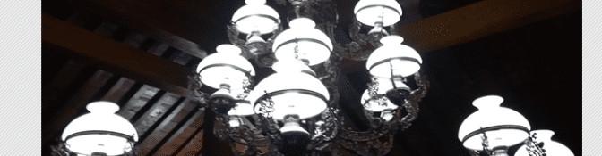egga lampu