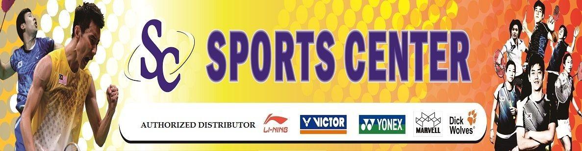 CV.Sports Center