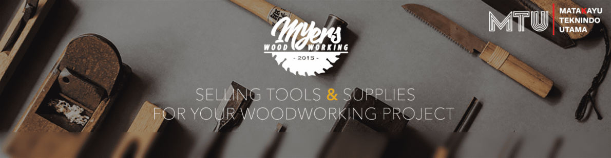 Myers Woodworking