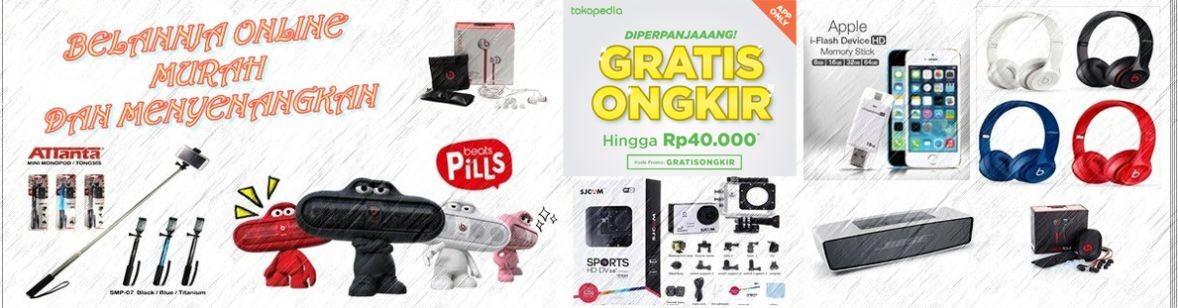 MurahSenang e-Shop