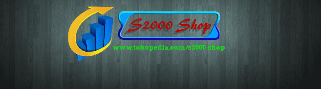 s2000 Shop