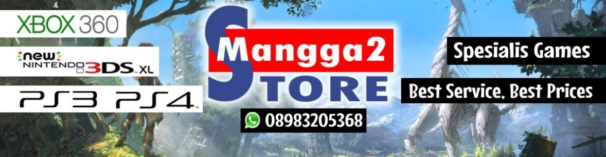 Mangga2 Store