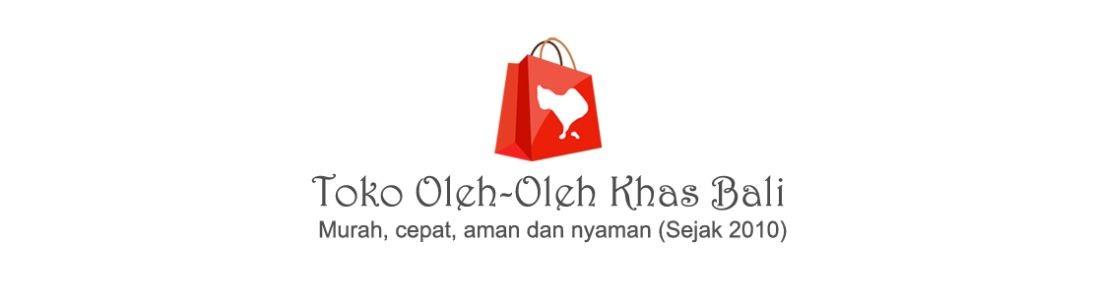 Toko Oleh-Oleh Khas Bali