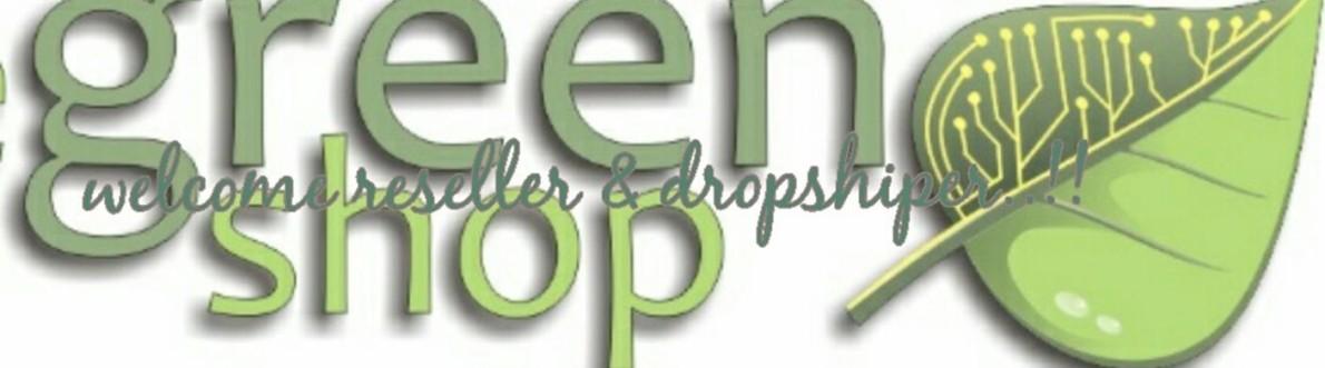 GREEN SHOP12