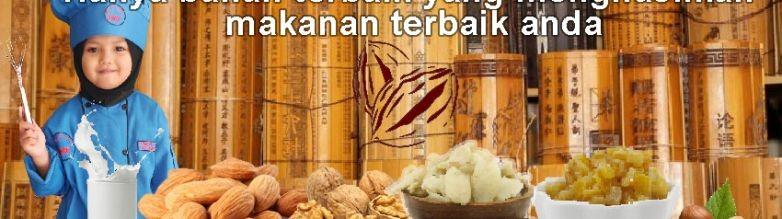 Toko Kacang