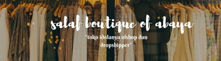 salaf boutique