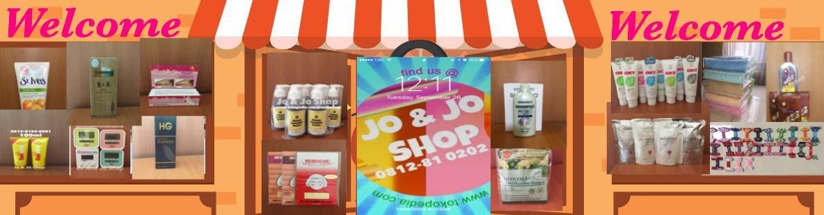 Jo And Jo Shop