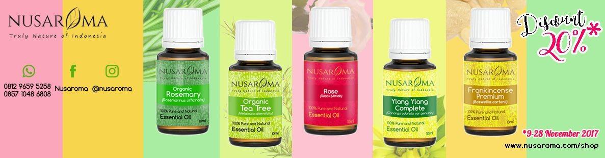 Nusaroma