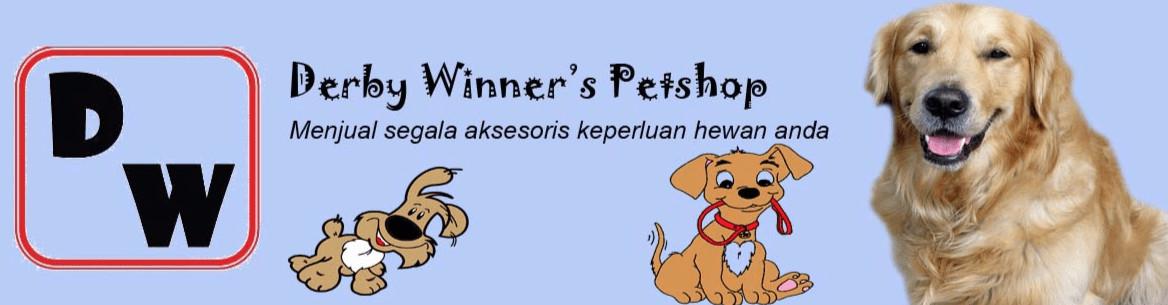 Derby Winner's Petshop