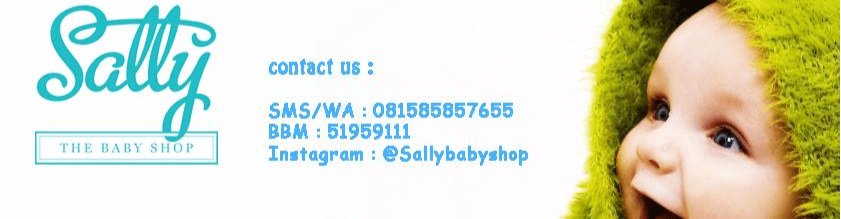 Sally Baby Shop