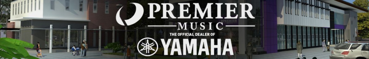 Yamaha Premier Music